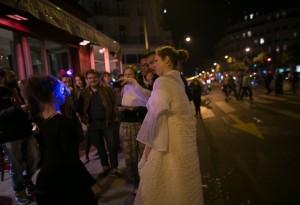 Photo : Pierrots de la Nuit