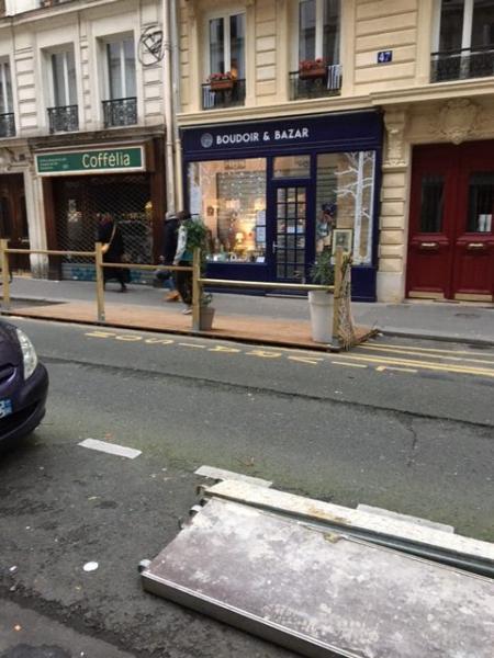 9ème - 47 rue Condorcet